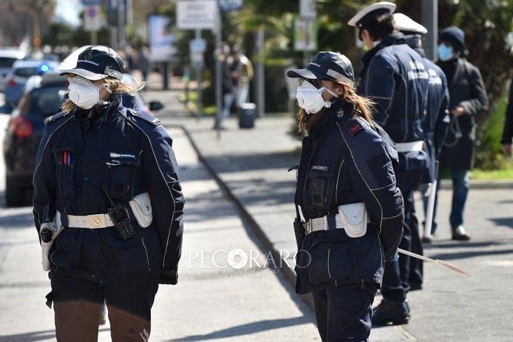 Salerno, Csa chiede indennità di ordine pubblico per gli agenti di Municipale e Provinciale - aSalerno.it