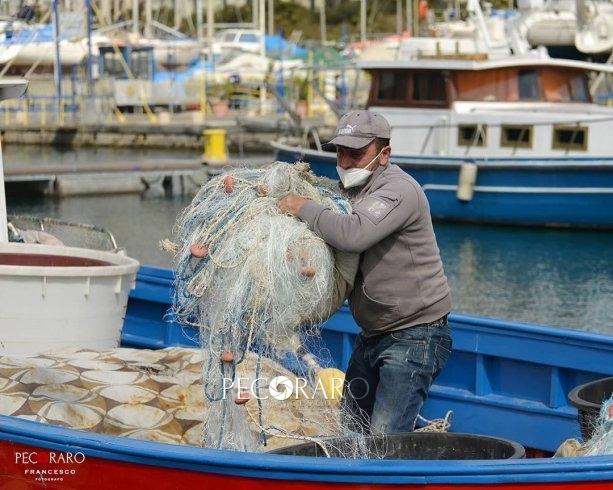 Salernitani, popolo di mare e una filiera da non abbandonare – LA FOTO - aSalerno.it