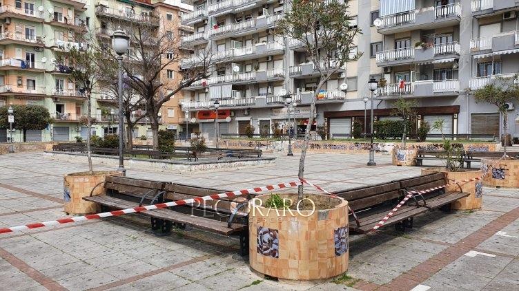 Salerno Pulita, raccolta rifiuti per i positivi al coronavirus e in quarantena obbligatoria - aSalerno.it
