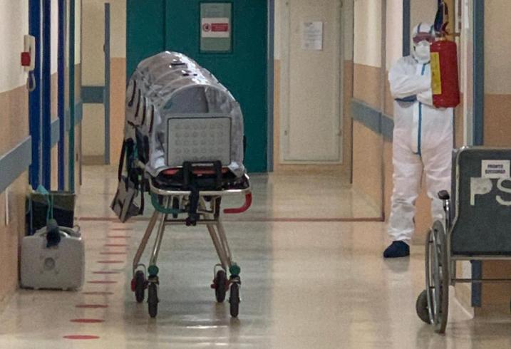 """Azioni legali contro medici, rabbia dall'Ordine di Salerno : """"Profondo disdegno"""" - aSalerno.it"""