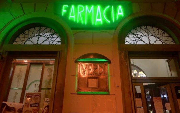 """Voci e bufale, la Farmacia Verdi fa chiarezza: """"Servizio continuerà ad essere assicurato"""" - aSalerno.it"""