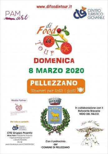 """""""Di Food in Tour"""" alla scoperta di Pellezzano e della """"bellezza"""" - aSalerno.it"""