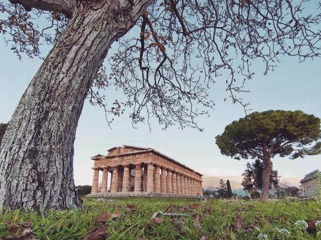 La Borsa Mediterranea del Turismo Archeologico slitta ad aprile - aSalerno.it