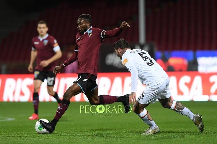Salernitana, è il momento: all'Arechi stasera l'Empoli, è sfida vera per un posto nei playoff - aSalerno.it