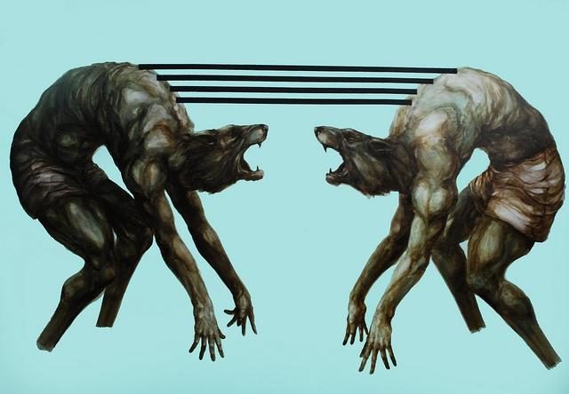 aSalerno Opinioni | Homo homini lupus, così il Covid-19 svela lo sciacallaggio dei prezzi - aSalerno.it