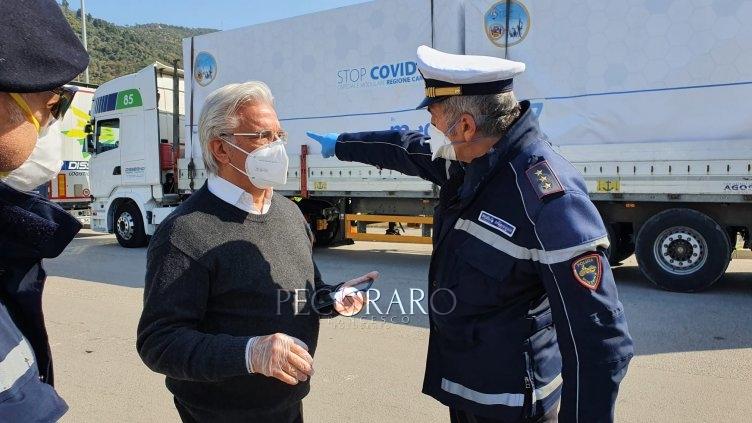 Buoni spesa COVID-19 a Salerno, sono 4418 le istanze - aSalerno.it