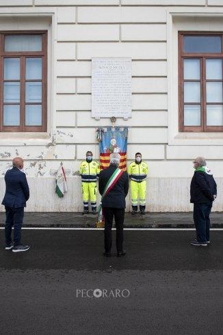 La Resistenza divisa fra onori ed imbratti - aSalerno.it