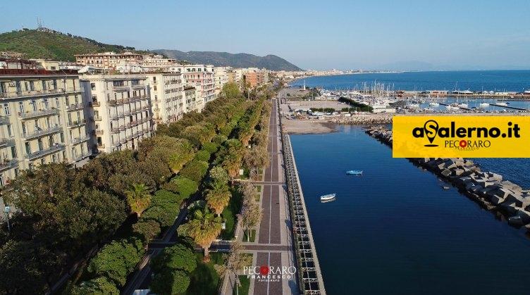 Pianificazione urbana e clima, Salerno aderisce al progetto Life Irno – FOCUS - aSalerno.it