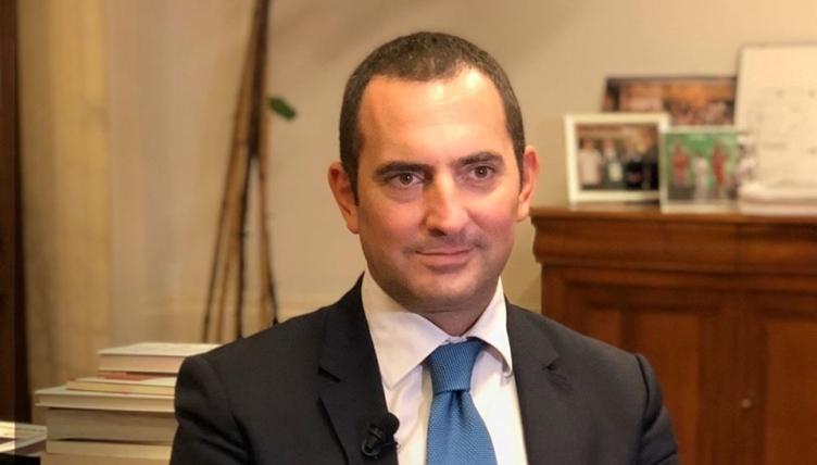 Multiproprietà, Generazione Donato Vestuti scrive ai vertici dello Sport e del calcio italiano - aSalerno.it