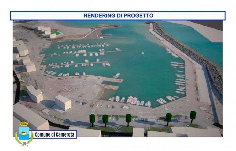 Nuovo porto a Marina di Camerota, c'è l'appalto - aSalerno.it