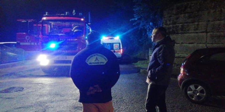 Tragedia sventata a Capriglia, ritorno di fiamma di una bombola a gas - aSalerno.it