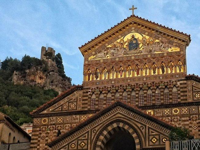 Amalfi, lo spot della ripartenza - aSalerno.it