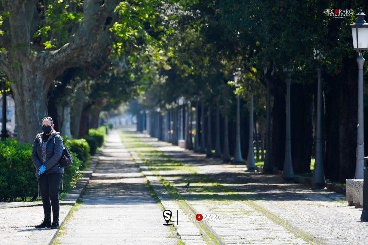 """Salerno segue subito De Luca: """"Chiuso lungomare, Santa Teresa e villa comunale nel fine settimana"""" - aSalerno.it"""