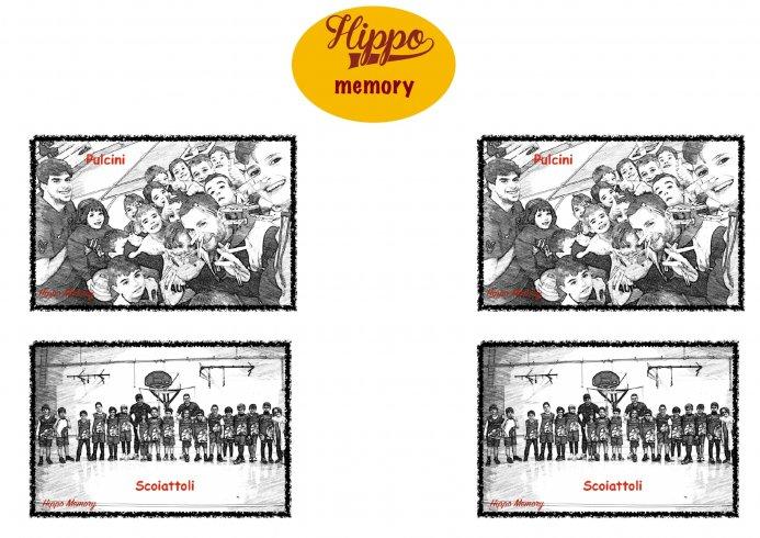 """Giochiamo tutti insieme a """"Hippo memory"""" e sconfiggiamo la noia da quarantena - aSalerno.it"""