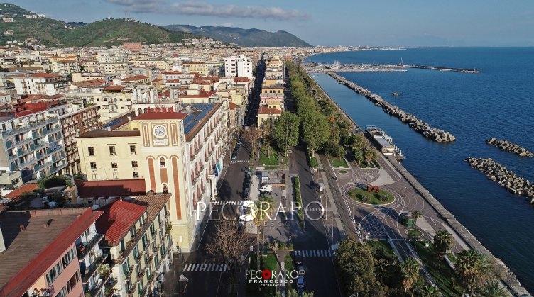 """Provincia d Salerno, restauratori chiamati a lavorare gratis: """"Si chieda scusa"""" - aSalerno.it"""