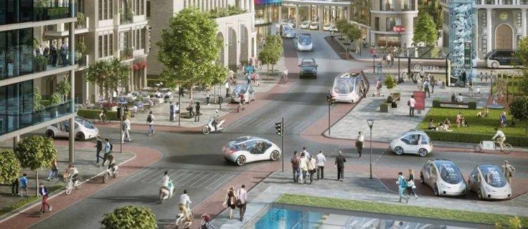 Salerno, rivoluzione con mobilità sostenibile: si prepara il piano urbano - aSalerno.it