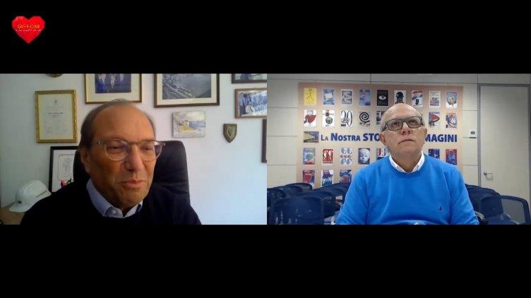 """Gallozzi: """"Adesso serve esempio dei giovani di Giffoni, dimostrazione che niente è impossibile"""" - aSalerno.it"""