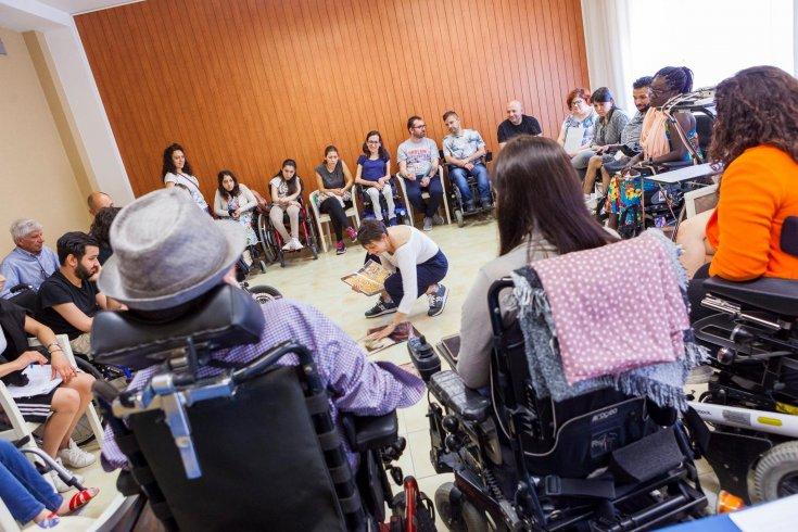 L'informazione sulla disabilità in tempo di emergenza Covid - aSalerno.it