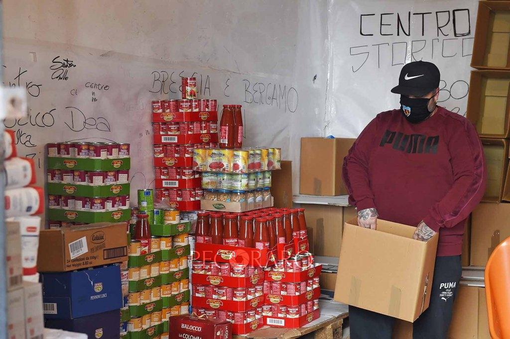 sal - spesa solidale centro storico