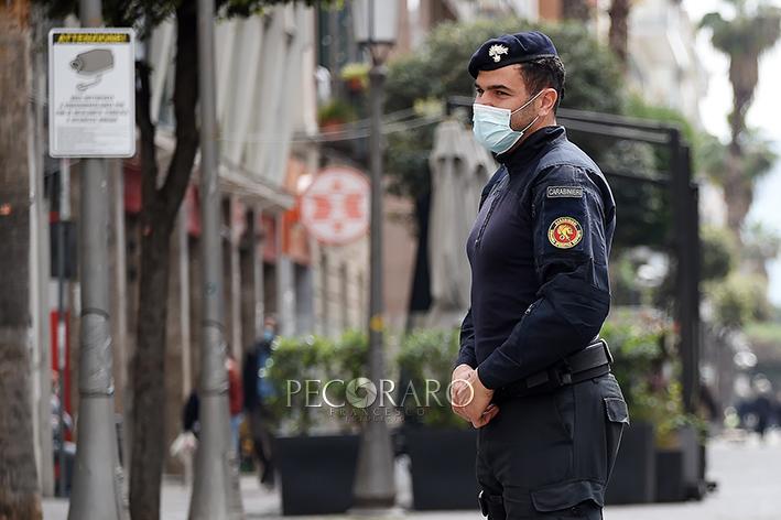 Cassette postali distrutte, furti di mascherine nella zona orientale di Salerno - aSalerno.it