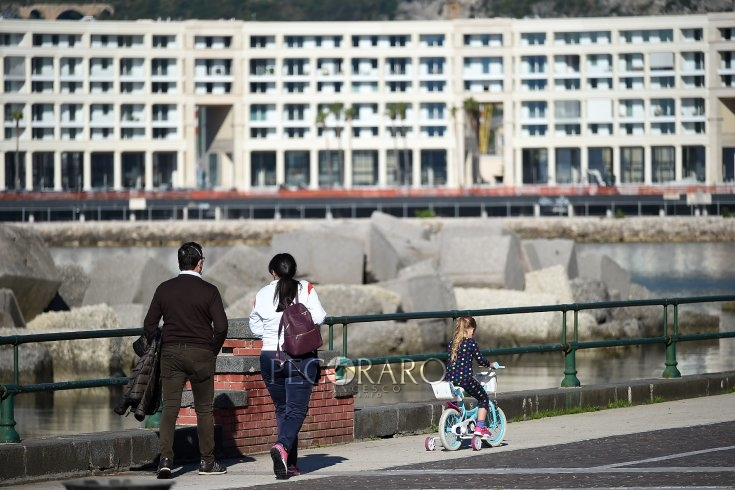 """Fase 2, ripartono i lavori anche per Piazza della Libertà: """"Ora difficile finirla entro 2020″ - aSalerno.it"""