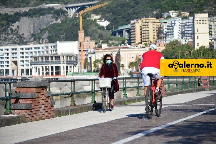 """Le """"Regionali"""" possono cambiare la mobilità ciclistica a Salerno e in Campania? - aSalerno.it"""