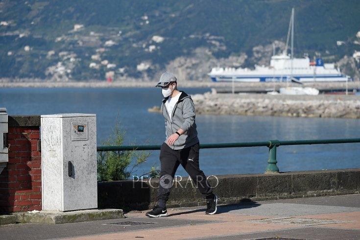 """Spadafora: """"Via agli allenamenti. Entro il 25 maggio apriranno anche le palestre"""" - aSalerno.it"""