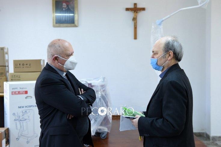 La Chiesa di Salerno si rinnova, il vescovo Bellandi nomina nuovi parroci - aSalerno.it