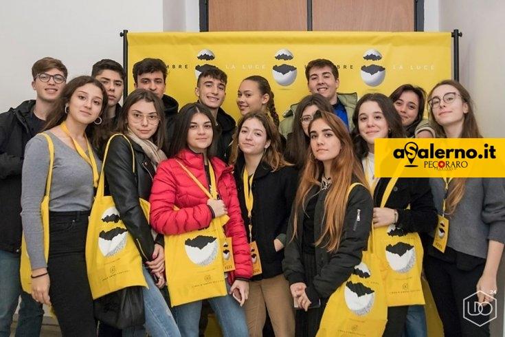 Linea d'Ombra, partnership speciale con la Fondazione Scuola Medica Salernitana - aSalerno.it