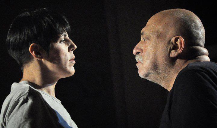 """Ottavo appuntamento, il Teatro Casalingo """"ospita"""" la coppia Aldo De Martino e Monica Maiorino - aSalerno.it"""