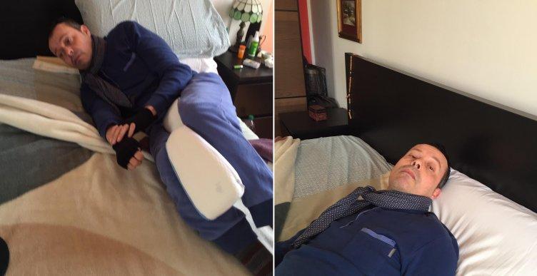 L'emergenza ha interrotto la terapia: la storia di dolore di Maurizio - aSalerno.it