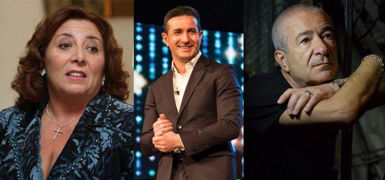 Antonella Morea, Cristiano Di Stefano e Rino Di Martino ospiti del Teatro Casalingo - aSalerno.it