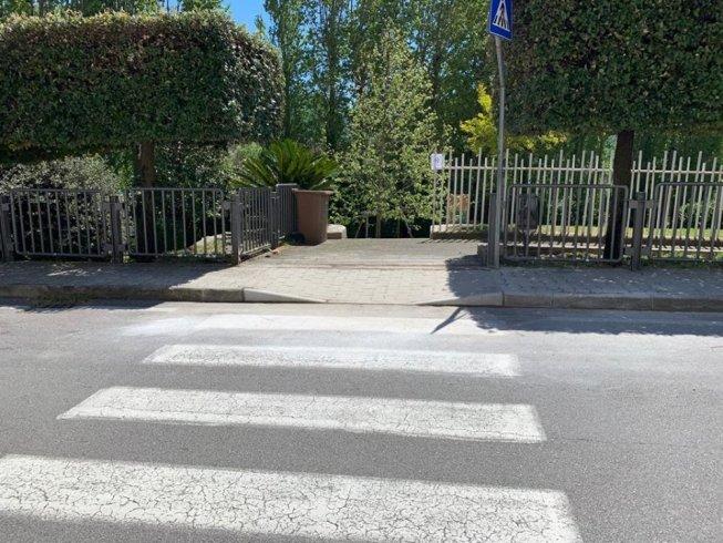 Via le barriere architettoniche, lavori partiti a Giffoni Valle Piana - aSalerno.it
