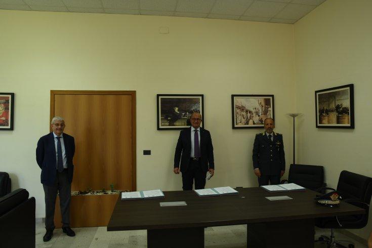 Agenzia delle Entrate, Finanza, Procura: super intesa per combattere l'evasione fiscale - aSalerno.it
