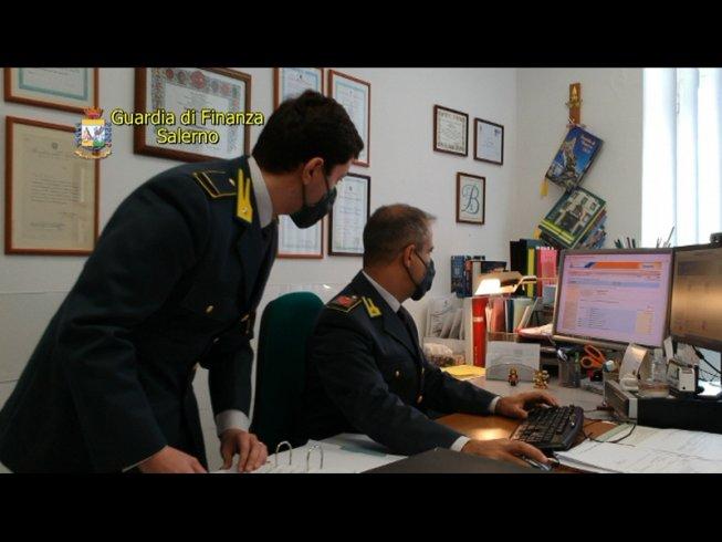 Articoli di cartotecnica, accusa di bancarotta fraudolenta e sequestro da 2 milioni di euro - aSalerno.it