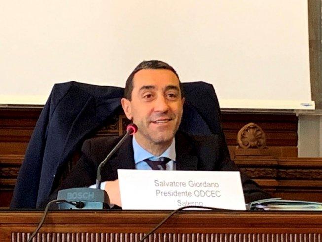 Commercialisti di Salerno, è tempo di bilanci - aSalerno.it