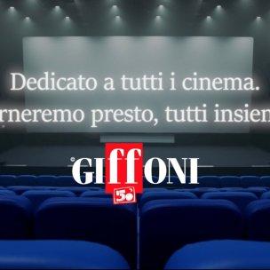 Giffoni 15 giugno apertura cinema