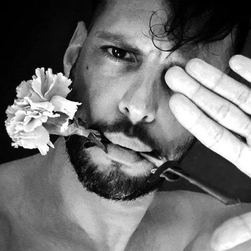 Salvatore Cusimano, l'artista che parla dell'uomo - aSalerno.it