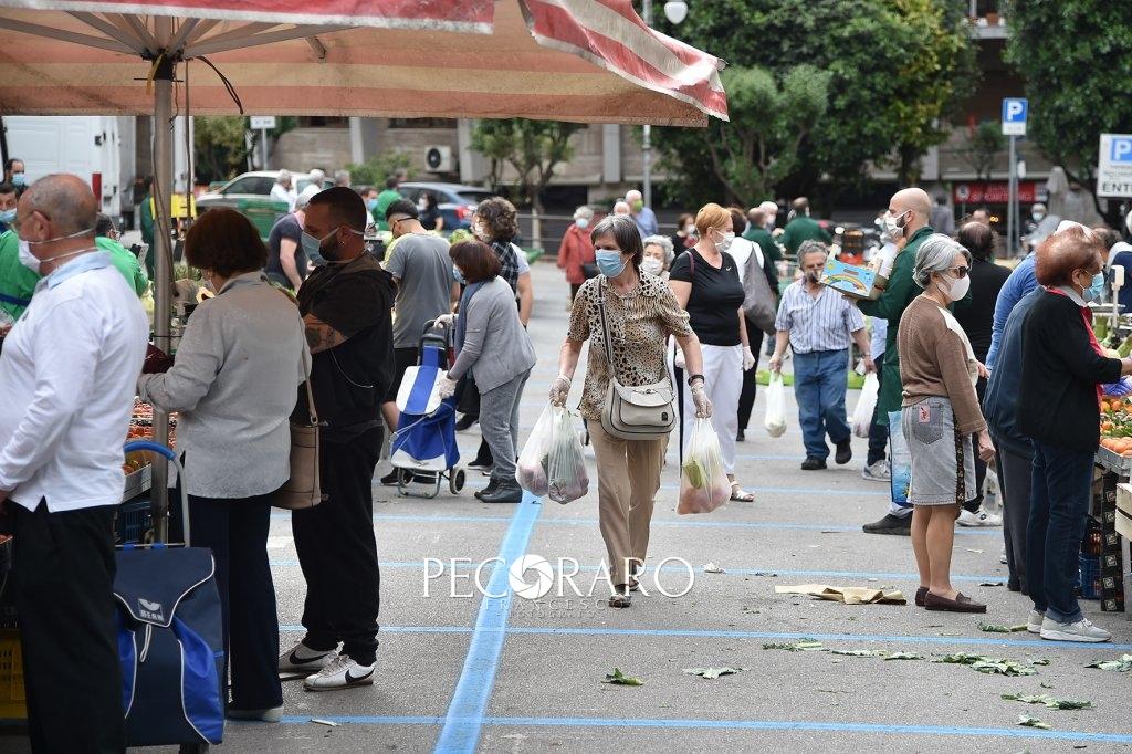 sal - 18 05 2020 Salerno emergenza coronavirus riapertura attiìvità