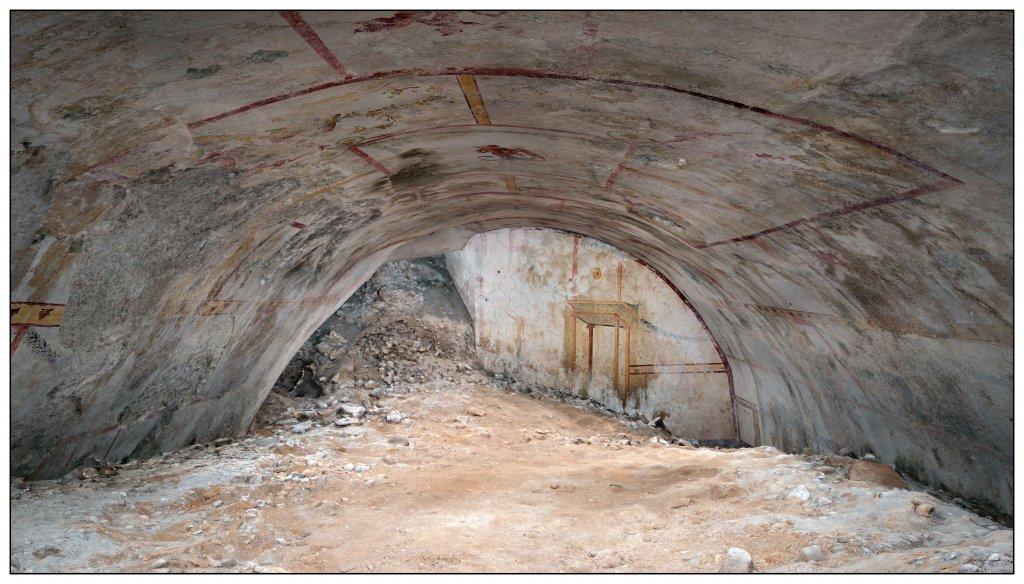 Vista-dinsieme-della-sala - credit Parco Archeologico del Colosseo