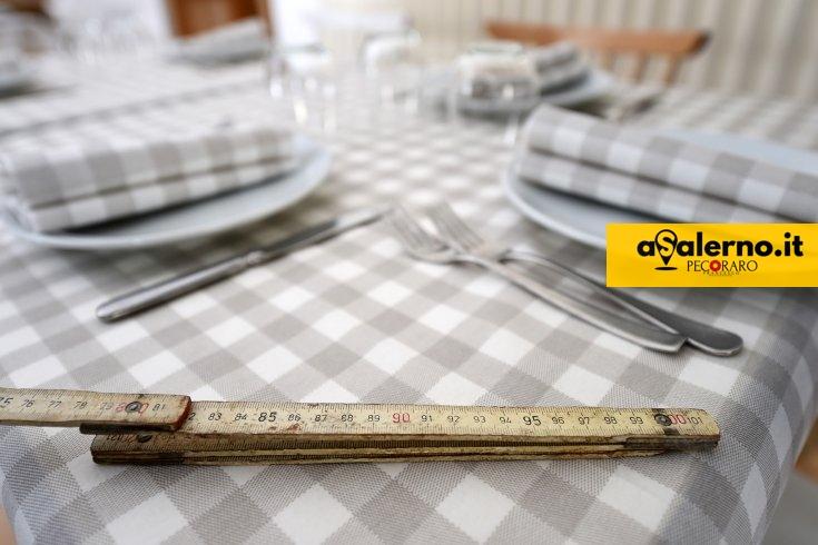 """De Luca firma ordinanza: """"Bar chiusi alle 23:00. Regole anche per ristoranti"""" - aSalerno.it"""