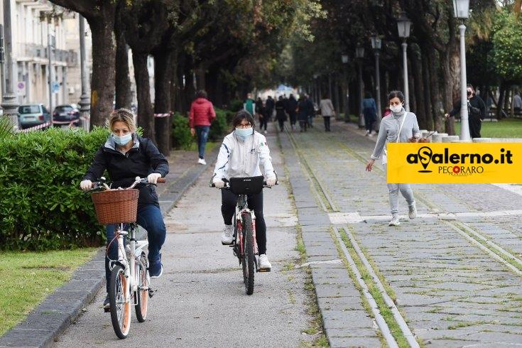 Buono mobilità, fino a 500 euro per bici e monopattini - aSalerno.it
