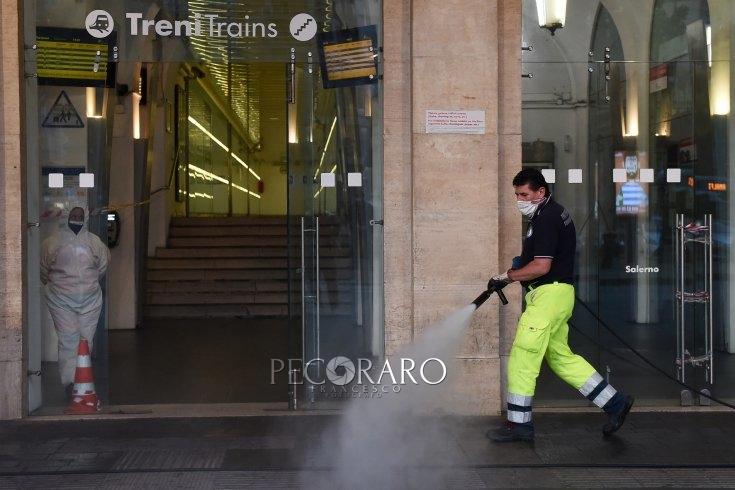 Salerno, da domani sera interventi di disinfestazione adulticida - aSalerno.it