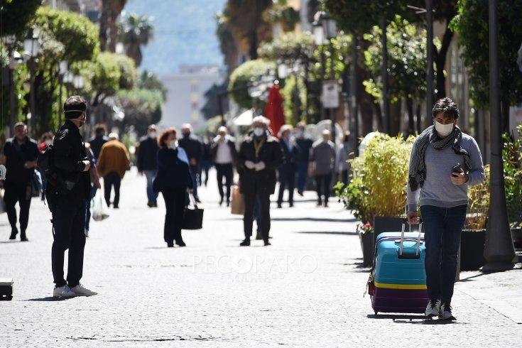 Crisi economica, i più colpiti sono i liberi professionisti - aSalerno.it