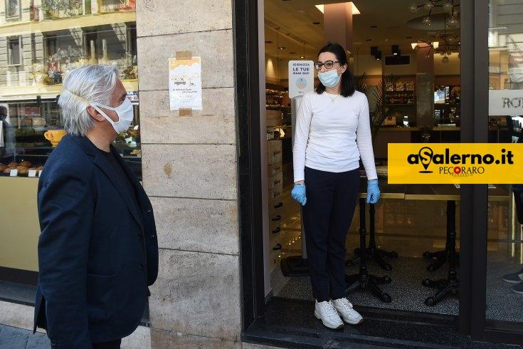"""Scuola, sindaco di Salerno ai ragazzi: """"Siate responsabili e al tempo stesso capaci di sognare"""" - aSalerno.it"""