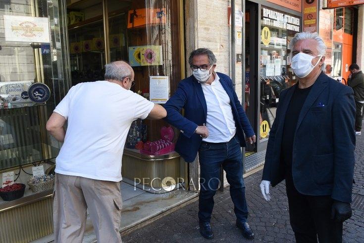 """Mobilità a Salerno, parla l'assessore: """"Ripristinati controlli nella Ztl"""" - aSalerno.it"""