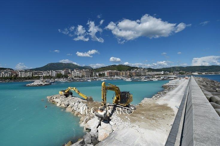 Nuovo punto d'imbarco e approdo, domani la presentazione al Masuccio Salernitano - aSalerno.it