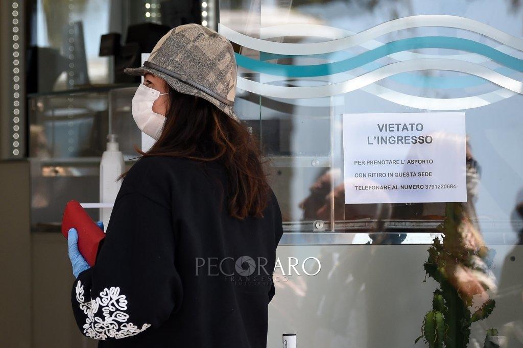 sal - 04 05 2020 salerno emergenza coronavirus riapertura attività