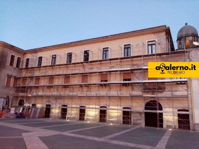 Videosorveglianza, in arrivo 40 telecamere a Mercato San Severino - aSalerno.it