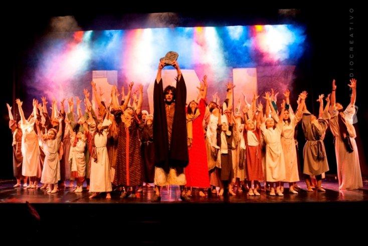 Da Aladino ad Anastasia, ecco le favole al Teatro Delle Arti targate Compagnia dell'Arte - aSalerno.it